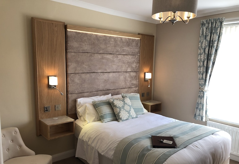 Edgcumbe Guest House, Plymouth