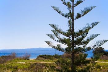 Selline näeb välja Arco Beach Hotel, Skiathos