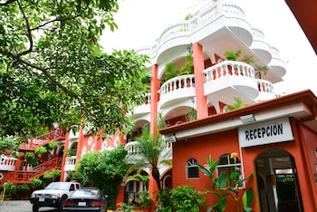 Picture of Hotel Le Priss Inn in Quepos