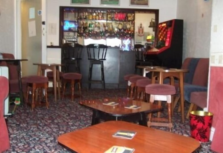 Rio Rita Hotel, Blackpool, Hotelbar