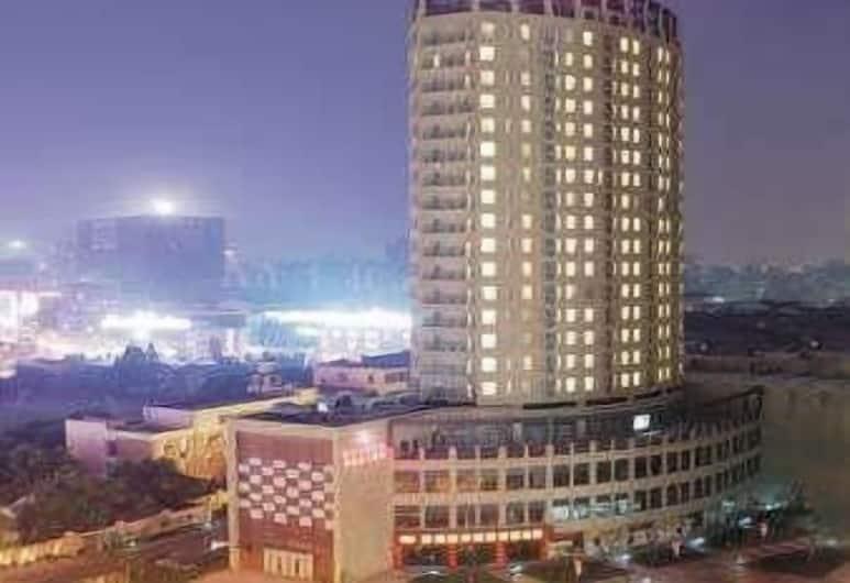 上海五角場華美達大酒店, 上海市