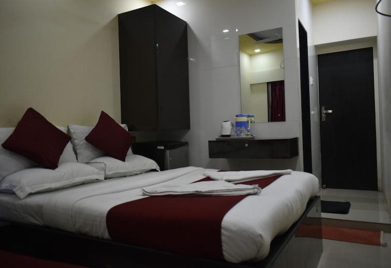 호텔 아르마 코트, 뭄바이, 디럭스룸, 객실