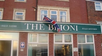 Picture of The Brioni  in Blackpool