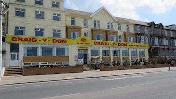 Picture of The Craig-Y-Don Hotel in Blackpool