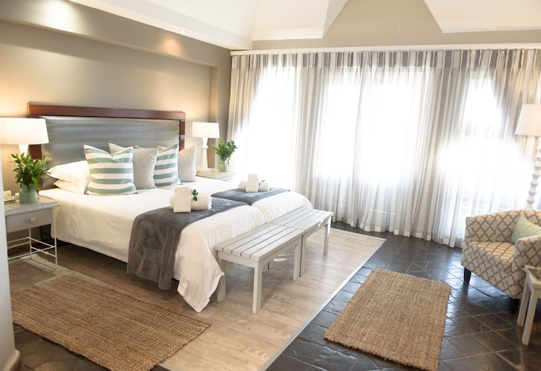 Whalesong Hotel & Spa, Plettenberg Bay