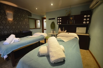 Picture of Whalesong Hotel & Spa in Plettenberg Bay