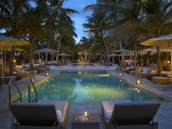 マイアミ ビーチ、グランド ビーチ ホテルの写真