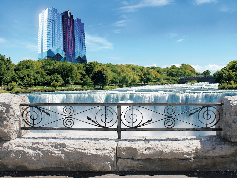 Seneca Niagara Resort & Casino, Niagara Falls