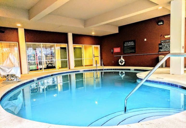 Country Inn & Suites by Radisson, Tallahassee Northwest I-10, FL, Tallahassee, Svømmebasseng