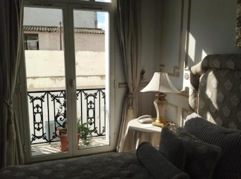 Kuva Tunisia Palace-hotellista kohteessa Tunis