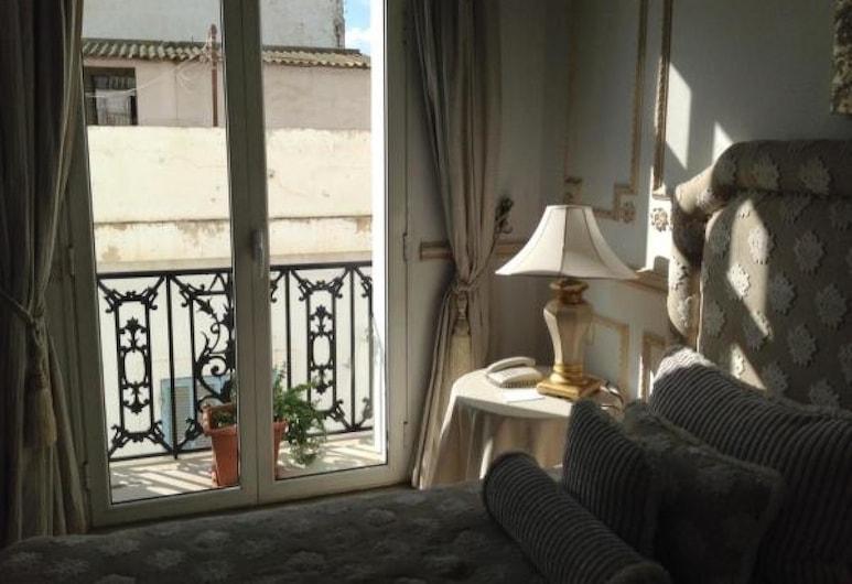 Tunisia Palace, Túnez, Suite presidencial, 1 cama de matrimonio grande, Habitación