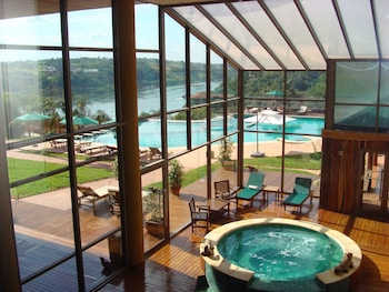 Foto van Amérian Portal del Iguazú Hotel in Puerto Iguazú