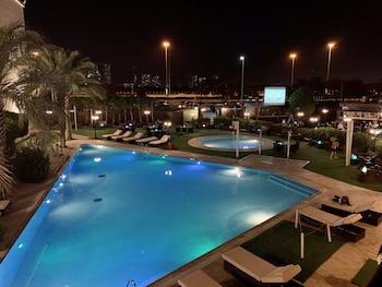 Picture of  Villaggio Hotel Abu Dhabi in Abu Dhabi