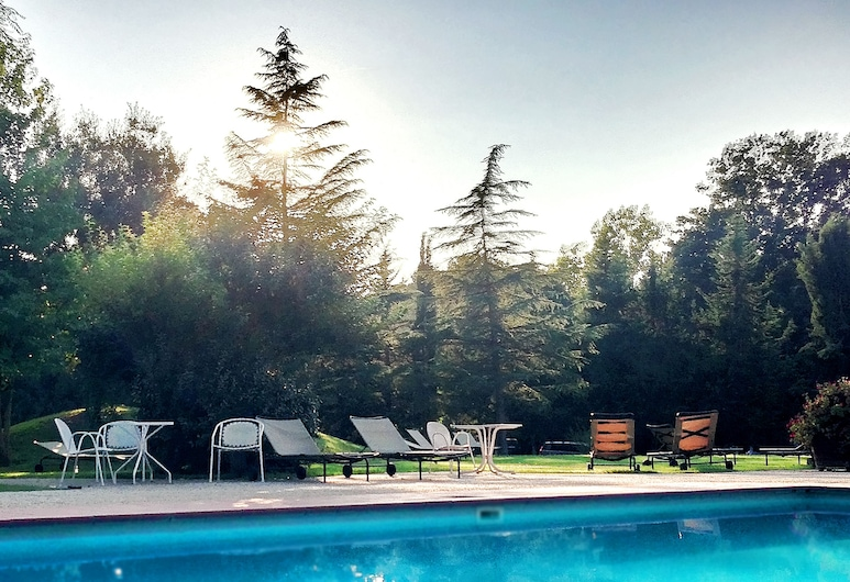 Montebelli Agriturismo & Country Hotel, Gavorrano, Outdoor Pool
