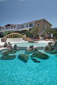 Picture of Hotel Pulicinu in Arzachena