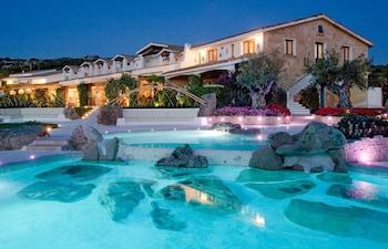 阿札切納普里西努飯店的相片