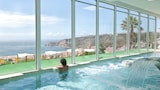 Choose This Luxury Hotel in Nazare