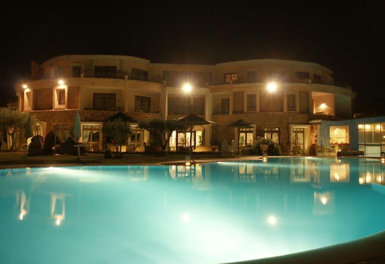Hotel Resort & Spa Baja Caddinas, Golfo Aranci, Außenpool