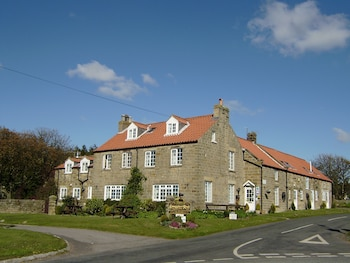 Picture of Smugglers Rock Country House B&B in Scarborough