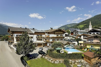 Picture of Scharlers Boutique Hotel in Uttendorf