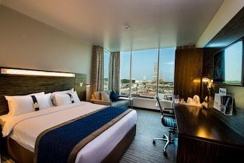 杜拜杜拜朱美拉智選假日酒店的圖片