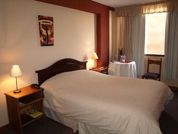 普諾奎爾他尼飯店的相片