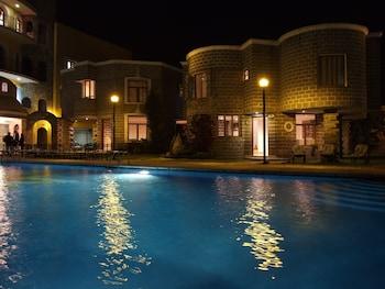 Hotellitarjoukset – Tepotzotlan