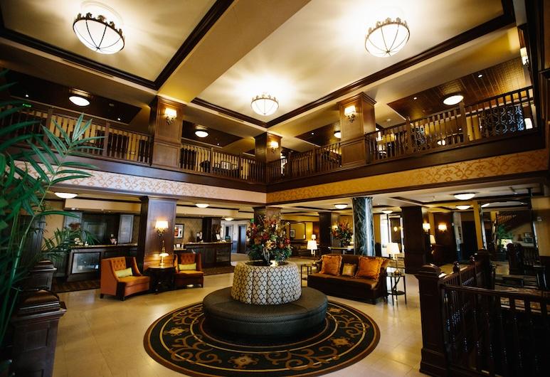 Hotel Julien Dubuque, Dubuque, Hotel Interior