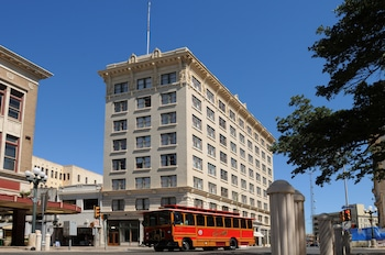 Picture of Hotel Gibbs Downtown Riverwalk in San Antonio