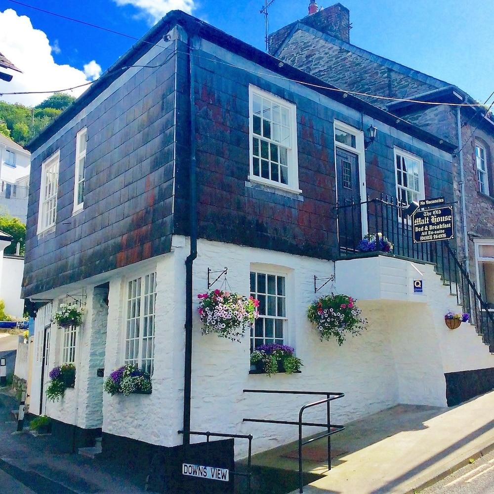 The Old Malt House, Looe