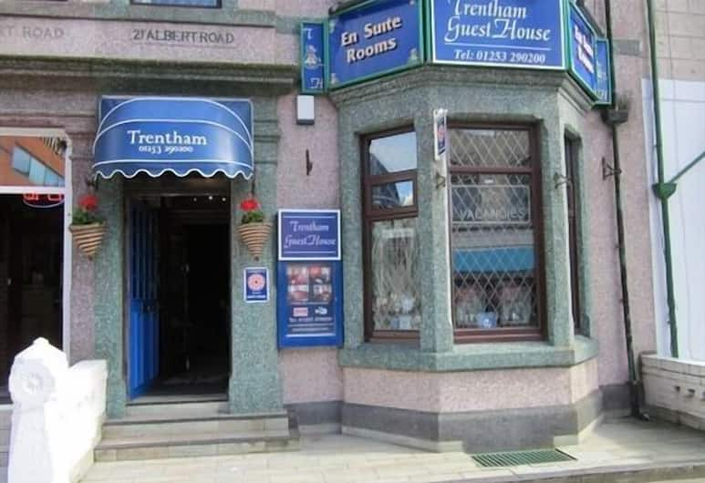 Trentham Guest House, Blackpool