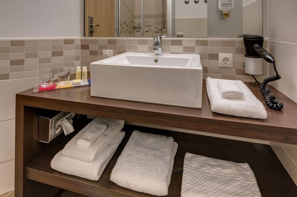 Habitación estándar (Standard Guest Room) - Baño
