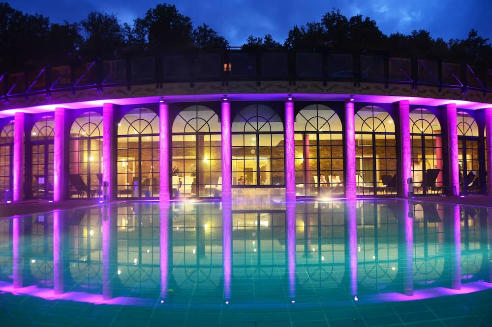Les Violettes Hotel & SPA Alsace, BW Premier Collection
