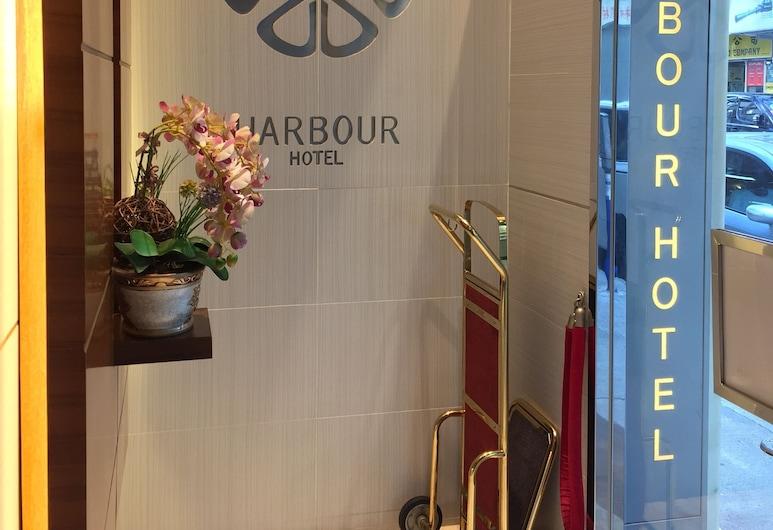 豪畔酒店, 九龍