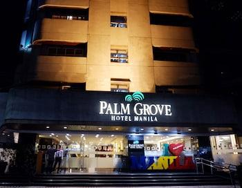 Picture of Palm Grove Hotel in Manila