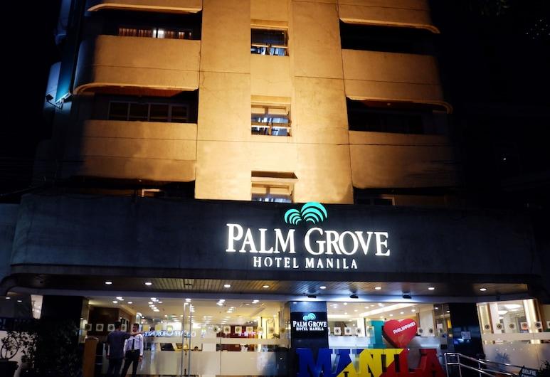 Palm Grove Hotel, Manila