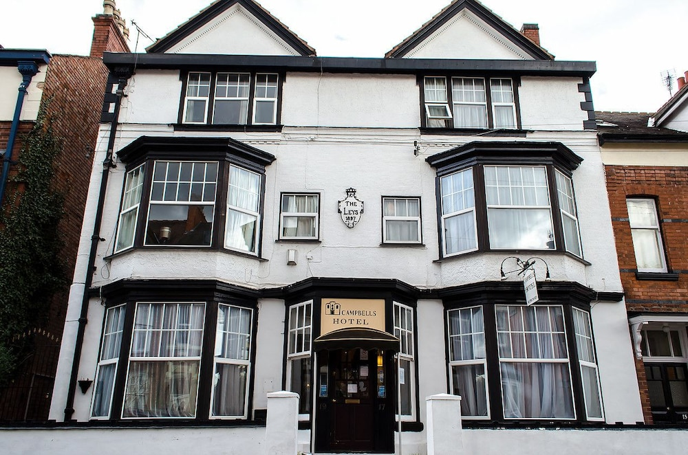Campbell's Guest House, Leicester