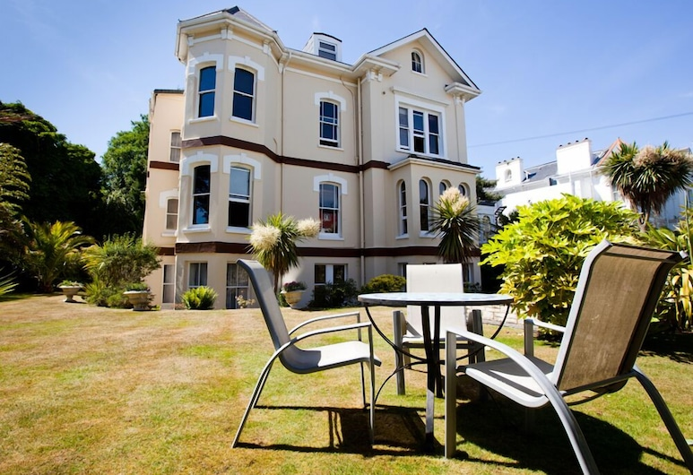 The Chocolate Boutique Hotel, Bournemouth
