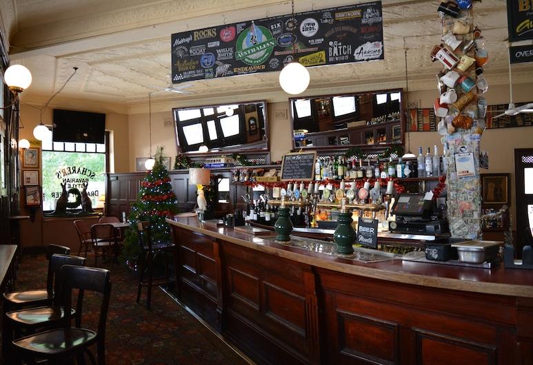 Australian Heritage Hotel, The Rocks, Hotel Lounge
