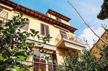 Floransa bölgesindeki Hotel Villa Il Castagno resmi