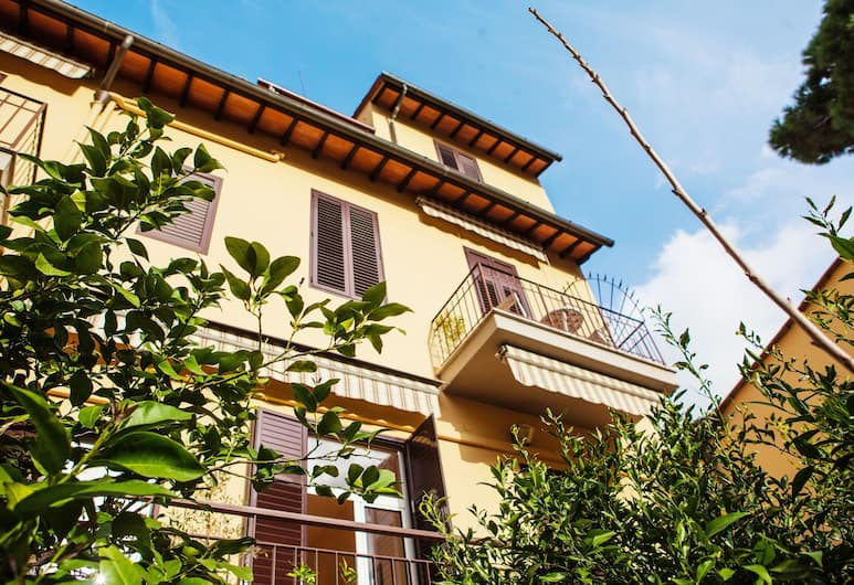 Hotel Villa Il Castagno, Florence