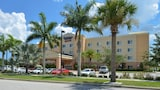 Fort Pierce hotel photo