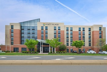 Picture of Hyatt Place Herndon Dulles Airport East in Herndon