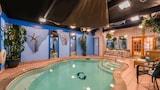 Choose This Cheap Hotel in Bensalem