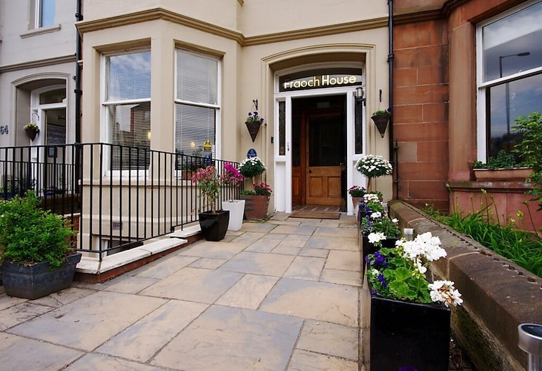 Fraoch House, Edinburgh