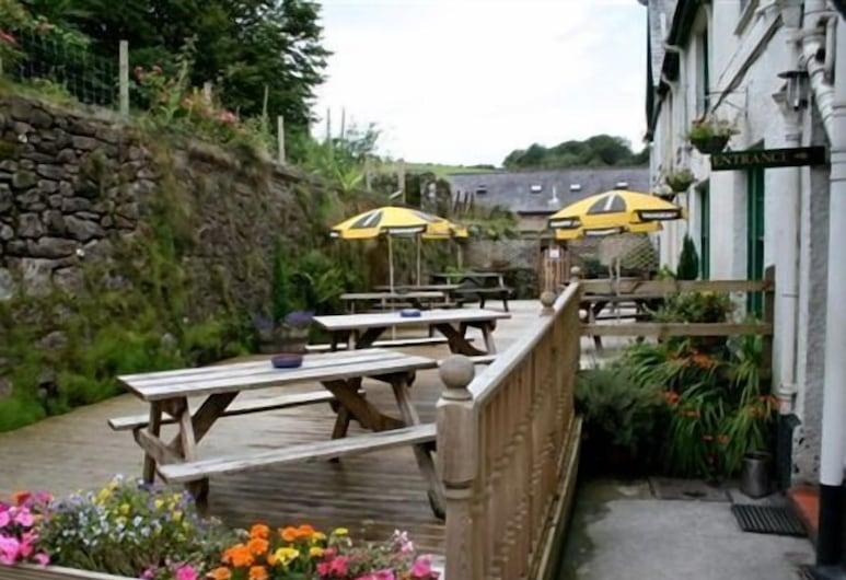 The Forest Inn , Yelverton, Εξωτερικός χώρος ξενοδοχείου