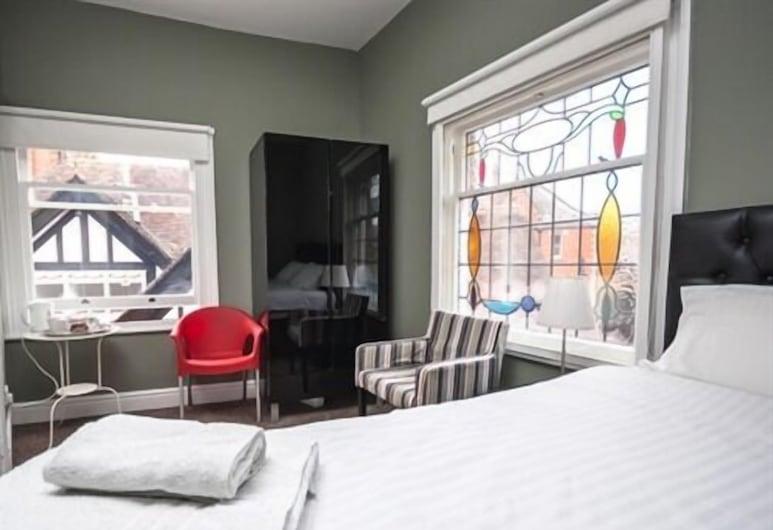 Grosvenor Place Guest House, Chester, Hosťovská izba