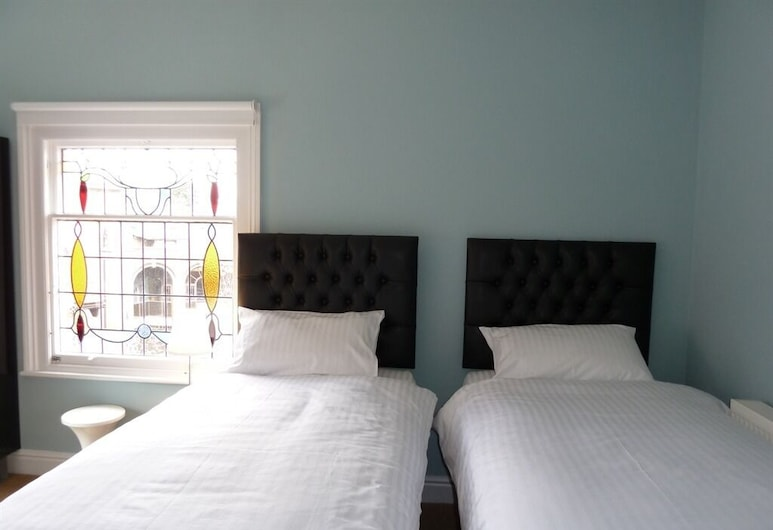Grosvenor Place Guest House, Chester, Double or Twin Room, Ensuite, Guest Room