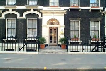A(z) The Garth Hotel hotel fényképe itt: London
