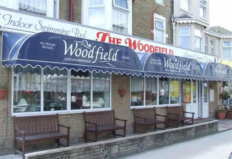 The Woodfield Hotel, Blackpool